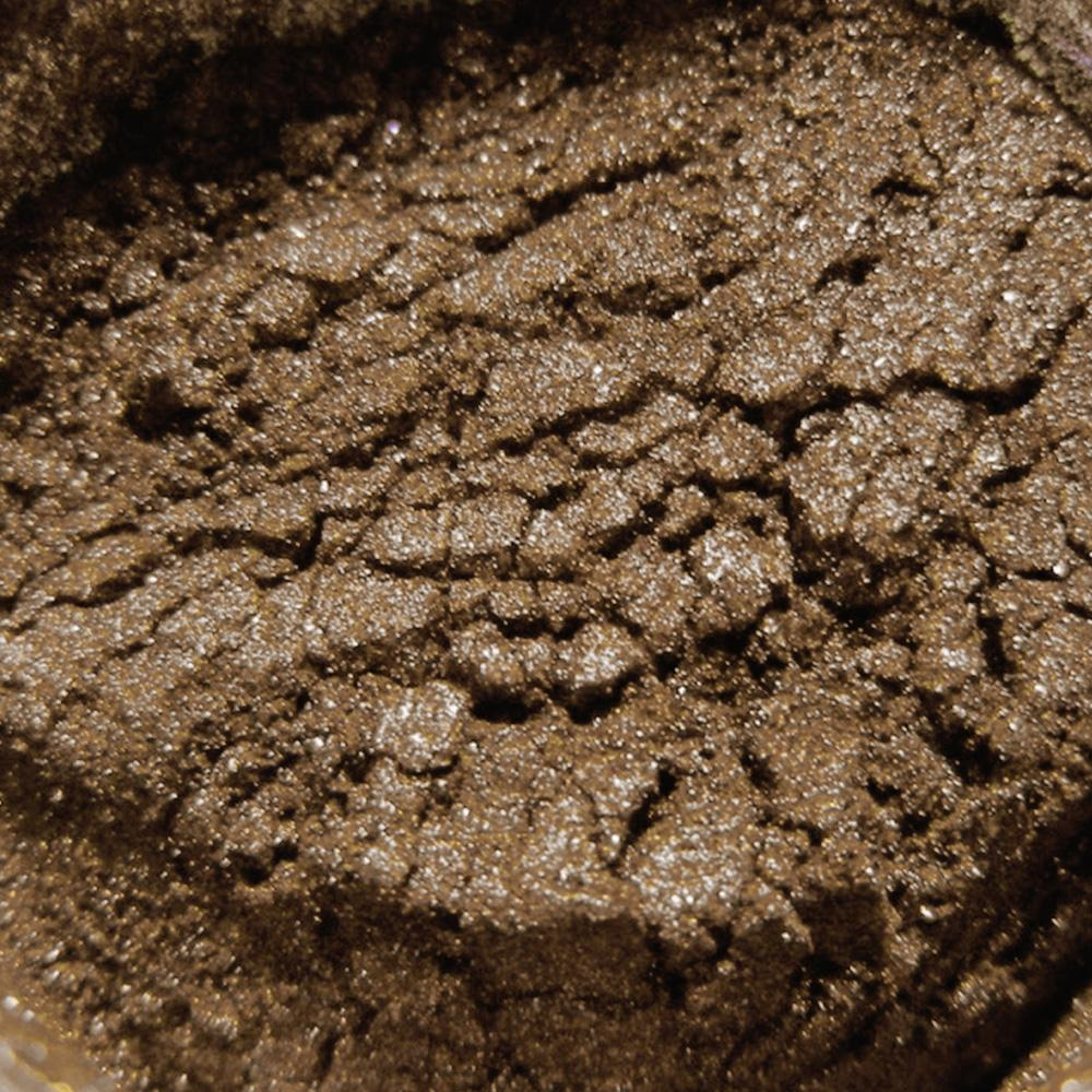 EYESHADOW DARK BRONZE